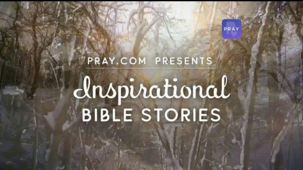 Pray Inc TV Commercial, 'Pursuers'