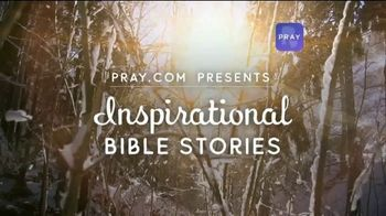 Pray Inc TV Spot, 'Pursuers'
