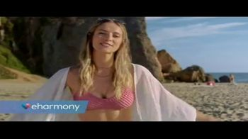 eHarmony TV Spot, \'Day at the Beach\'
