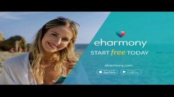 eHarmony TV Spot, 'Day at the Beach' - Thumbnail 9