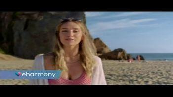 eHarmony TV Spot, 'Day at the Beach' - Thumbnail 2