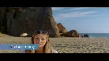 eHarmony TV Spot, 'Day at the Beach' - Thumbnail 3