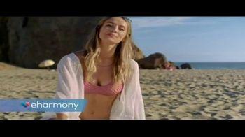 eHarmony TV Spot, 'Day at the Beach' - Thumbnail 4