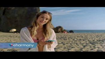 eHarmony TV Spot, 'Day at the Beach' - Thumbnail 5