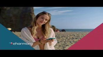 eHarmony TV Spot, 'Day at the Beach' - Thumbnail 6