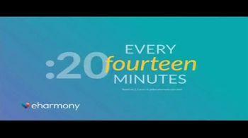 eHarmony TV Spot, 'Day at the Beach' - Thumbnail 8