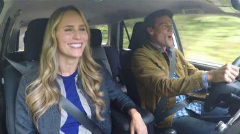 Toyota AWD Season TV Spot, 'Be Ready: Trucks' Feat. Danielle Demski, Ethan Erickson [T2] - 18 commercial airings