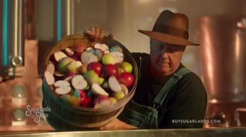 Sugarlands Distilling Company TV Spot, 'Raise a Jar to the Late Night Shift'