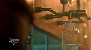 Sugarlands Distilling Company TV Spot, 'Raise a Jar to the Legends'