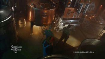 Sugarlands Distilling Company TV Spot, 'Raise a Jar to the Legends' - Thumbnail 1