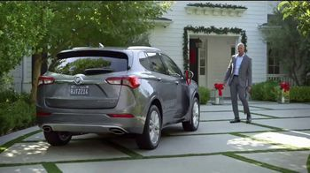 Buick Friday TV Spot, 'S(You)V: Holiday' Song by Matt and Kim [T2]