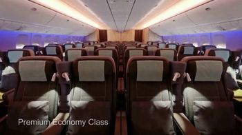 China Airlines TV Spot, '50th Anniversary of San Francisco to Taipei Service' - Thumbnail 4