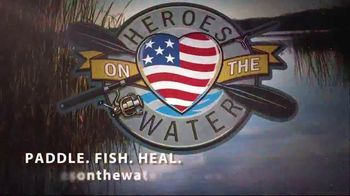 Heroes on the Water TV Spot, 'Hear First Hand' - Thumbnail 7