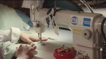American Express TV Spot, 'Small Business Saturday: Support Local Tailor Shops' - Thumbnail 1