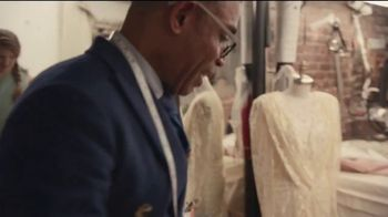 American Express TV Spot, 'Small Business Saturday: Support Local Tailor Shops' - Thumbnail 2