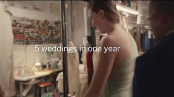 American Express TV Spot, 'Small Business Saturday: Support Local Tailor Shops'
