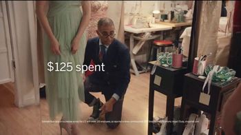 American Express TV Spot, 'Small Business Saturday: Support Local Tailor Shops' - Thumbnail 5