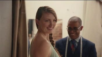 American Express TV Spot, 'Small Business Saturday: Support Local Tailor Shops' - Thumbnail 7