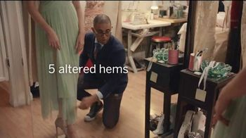 American Express TV Spot, 'Small Business Saturday: Support Local Tailor Shops' - 71 commercial airings