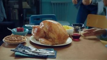 Butterball TV Spot, 'Friendsgiving With Butterball'