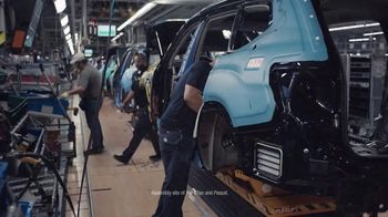 Volkswagen Sign Then Drive Event TV Spot, 'Tim: The People Behind the Car' [T2]