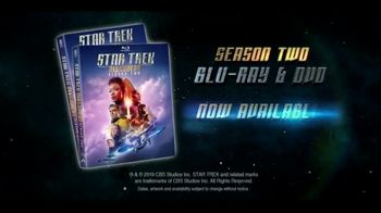 Star Trek: Discovery Season Two Home Entertainment TV Spot - Thumbnail 8