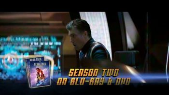 Star Trek: Discovery Season Two Home Entertainment TV Spot - Thumbnail 1