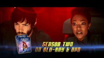 Star Trek: Discovery Season Two Home Entertainment TV Spot