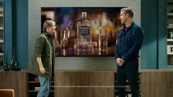 Samsung QLEDTV Black Friday TV Spot, 'A Commercial Within a Commercial' Ft. Ryan Reynolds - 9 commercial airings