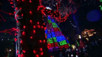 Stone Mountain Christmas Park TV Spot, 'Holiday Attractions' - Thumbnail 3