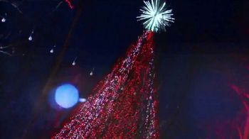Stone Mountain Christmas Park TV Spot, 'Holiday Attractions' - Thumbnail 4