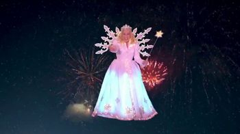 Stone Mountain Christmas Park TV Spot, 'Holiday Attractions' - Thumbnail 5