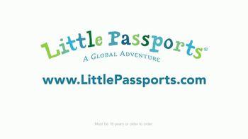 Little Passports TV Spot, 'Holidays: Inspire Curiosity' - Thumbnail 9