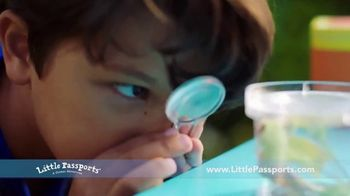 Little Passports TV Spot, 'Holidays: Inspire Curiosity' - Thumbnail 2