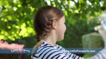 Little Passports TV Spot, 'Holidays: Inspire Curiosity' - Thumbnail 3