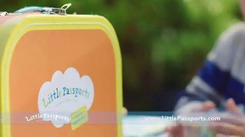 Little Passports TV Spot, 'Holidays: Inspire Curiosity' - Thumbnail 4