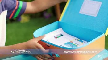 Little Passports TV Spot, 'Holidays: Inspire Curiosity' - Thumbnail 5