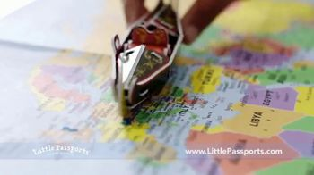 Little Passports TV Spot, 'Holidays: Inspire Curiosity' - Thumbnail 7