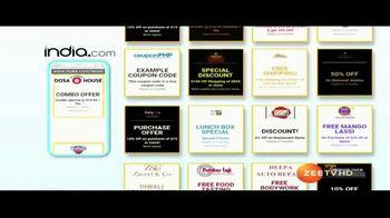 India.com TV Spot, 'Hot Deals' - Thumbnail 3