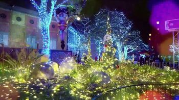 Six Flags Holiday in the Park TV Spot, '2020 Season and 2019 Gold Season Passes'