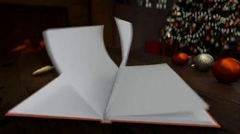 STIHL TV Spot, 'Holidays: Hard to Wrap, Easy to Give: Battery Set' - Thumbnail 2