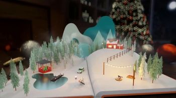 STIHL TV Spot, 'Holidays: Hard to Wrap, Easy to Give: Battery Set'