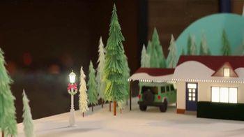 STIHL TV Spot, 'Holidays: Hard to Wrap, Easy to Give Mountain Resort' - Thumbnail 5