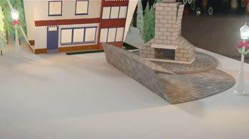 STIHL TV Spot, 'Holidays: Hard to Wrap, Easy to Give Mountain Resort' - Thumbnail 8