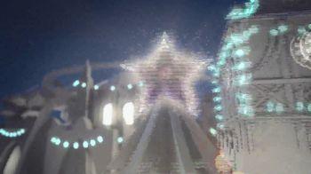 Busch Gardens Christmas Town TV Spot, 'Holiday Memories Every Night' - Thumbnail 2