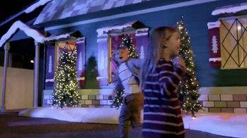Busch Gardens Christmas Town TV Spot, 'Holiday Memories Every Night' - Thumbnail 6