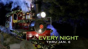 Busch Gardens Christmas Town TV Spot, 'Holiday Memories Every Night' - Thumbnail 7