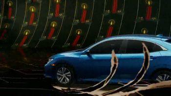 Honda El Evento Navidades Honda TV Spot, 'Desenvolver la alegría: Civic y Accord' [Spanish] [T2] - Thumbnail 3