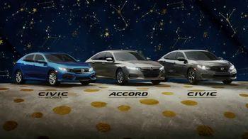 Honda El Evento Navidades Honda TV Spot, 'Desenvolver la alegría: Civic y Accord' [Spanish] [T2] - Thumbnail 7