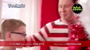 Treetopia Black Friday TV Spot, 'A Tree to Match You' - Thumbnail 3